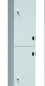 LOC-CL2 metal furniture lockers