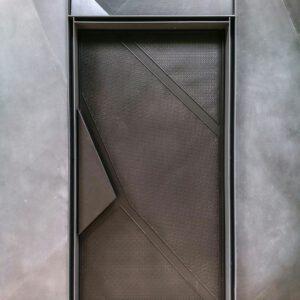 modern door d4