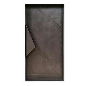 modern door d5