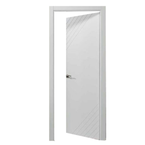 Modern door d6