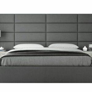 My queen bed