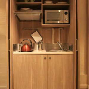 kitchenette