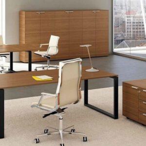 roma standard desk