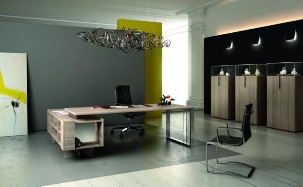 roma desk