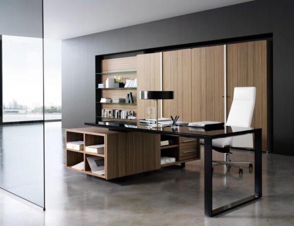 Roma C low cabinet