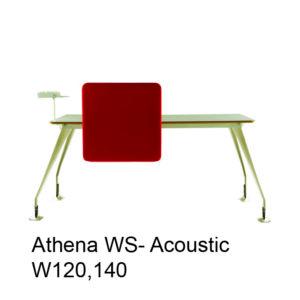 Athena ws