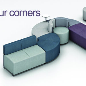 collect sofa corner